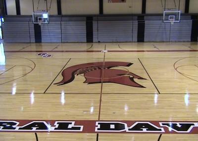 Central Davidson High School, Lexington, NC