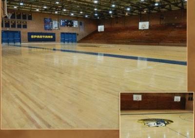 Mount Tabor High School, Winston-Salem, NC