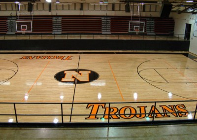 Northwest Cabarrus High School, Concord, NC