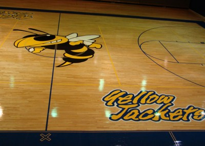 Carver High School, Winston-Salem, NC