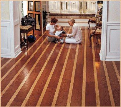 Inspiration carolina wood floors for Main floor flooring ideas