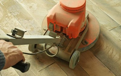 Renovating? Should You Refinish Floors or Replace Them?