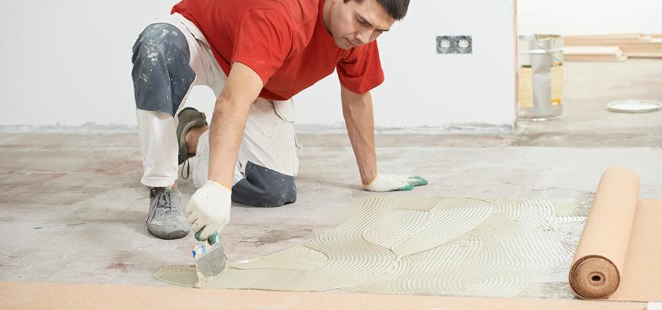 What Are Hand-Scraped Hardwood Floors?