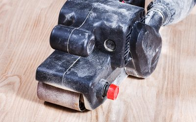 Skip the Dust! How to Refinish Hardwood Floors