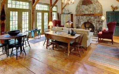 Three Reasons Laminate Wood Floors Are So Popular