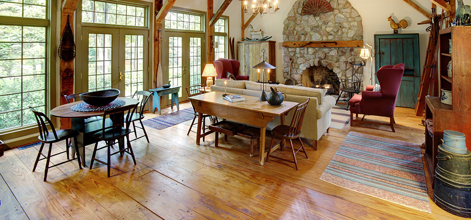 Three Reasons Laminate Wood Floors Are So Popular - Three Reasons Laminate Wood Floors Are So Popular - Carolina Wood