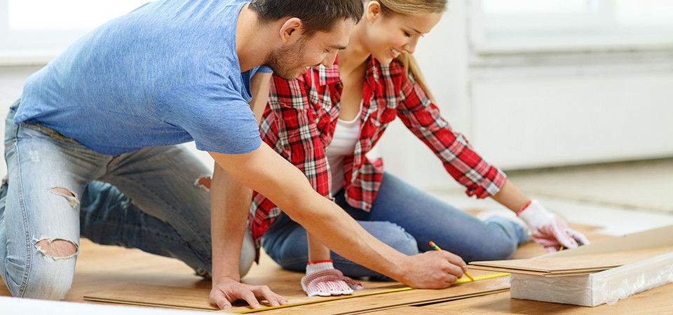 Time to Replace Your Hardwood Floors?