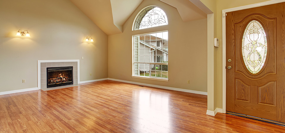 Three Reasons Hardwood Floors Are Healthier, Cleaner & Easier to Maintain