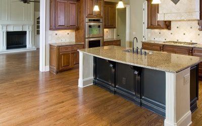 Three Reasons Wood Floors Increase the Value of Your Home