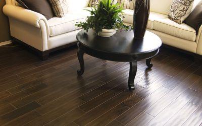 Wood Floor Benefits Vs. Tile Flooring
