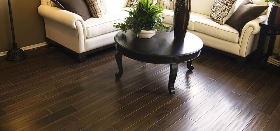 Wood Floor Benefits Vs. Tile Flooring - Wood Floor Benefits Vs. Tile Flooring - Carolina Wood Floors