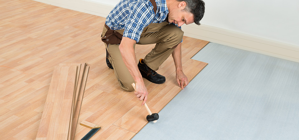 Unfinished Hardwood Floors - Prefinished Vs. Unfinished Hardwood Floors - Carolina Wood Floors