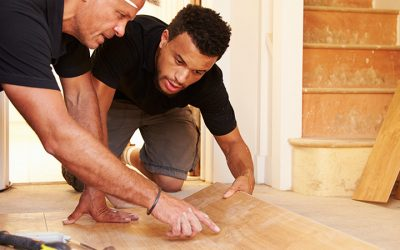 ThreeFacts About Radiant Hardwood Floors