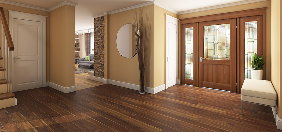 Reduce Your Allergies With Beautiful Hardwood Floors
