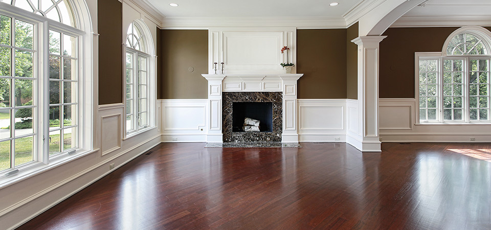 Tips on How To Maintain Wood Floors