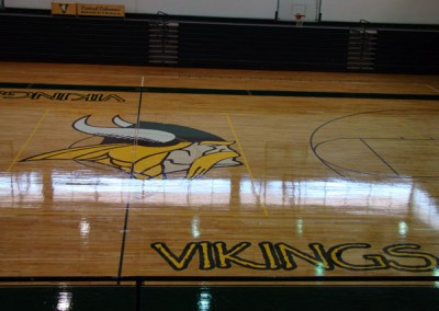 Central Cabarrus High School, Concord NC
