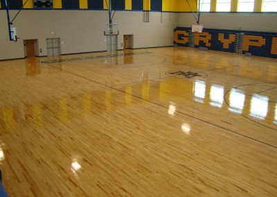 Rocky Mount High School, Rocky Mount, NC