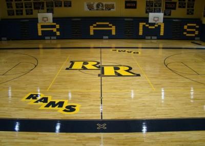 Reidsville High School, Reidsville, NC